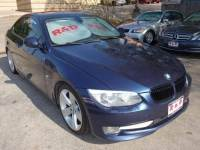 2011 BMW 3 Series 328i 2dr Coupe