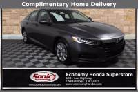 2019 Honda Accord LX 1.5T in Chattanooga