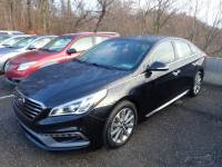 Used 2016 Hyundai Sonata For Sale at Moon Auto Group | VIN: 5NPE34AF4GH273172