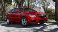 Pre-Owned 2014 Chevrolet Cruze Sedan 1LT (Automatic) VIN1G1PC5SBXE7322654 Stock NumberME7322654