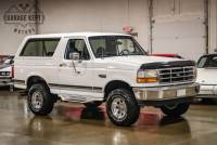 1996 Ford Bronco XL 4x4