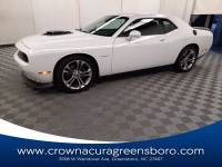 Pre-Owned 2020 Dodge Challenger R/T in Greensboro NC