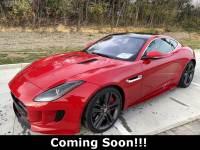 Used 2017 Jaguar F-TYPE For Sale at Harper Maserati | VIN: SAJWA6BU0H8K37418