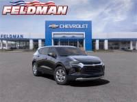 2021 Chevrolet Blazer LT Cloth 4dr SUV w/1LT