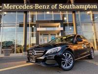 Used 2017 Mercedes-Benz C-Class for sale in ,