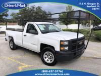 Used 2014 Chevrolet Silverado 1500 Work Truck For Sale in Orlando, FL (With Photos) | Vin: 1GCNCPEH1EZ136659
