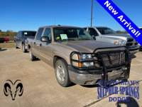 Used 2005 Chevrolet Silverado 1500 LS Pickup