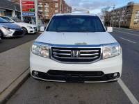 2014 Honda Pilot 4x4 EX 4dr SUV
