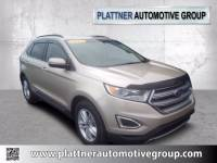 Pre-Owned 2017 Ford Edge SEL SUV