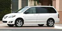 Pre-Owned 2006 Mazda MPV LX VIN JM3LW28A460561015 Stock Number 40965-1