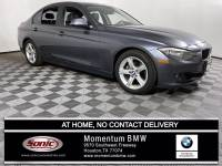 Pre-Owned 2013 BMW 328i Sedan in Houston, TX