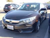 Used 2017 Honda Civic Sedan For Sale at Subaru of El Cajon | VIN: 2HGFC2F52HH568615