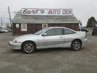 2002 Chevrolet Cavalier LS Sport 2dr Coupe