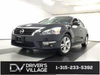 Used 2014 Nissan Altima For Sale at Burdick Nissan | VIN: 1N4AL3AP9EC412762