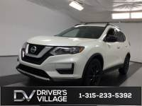 Used 2017 Nissan Rogue For Sale at Burdick Nissan | VIN: 5N1AT2MT5HC817885