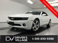 Used 2012 Chevrolet Camaro For Sale at Burdick Nissan | VIN: 2G1FC3D3XC9117403