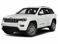 Used 2018 Jeep Grand Cherokee For Sale at Burdick Nissan | VIN: 1C4RJFAG5JC148714