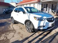 2018 Buick Encore Essence 4dr Crossover