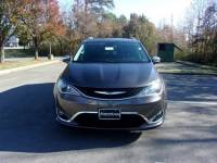 Certified Used 2017 Chrysler Pacifica Limited in Gaithersburg