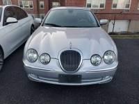 2002 Jaguar S-Type 4.0 4dr Sedan