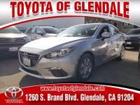 Used 2015 Mazda Mazda3, Glendale, CA, Toyota of Glendale Serving Los Angeles