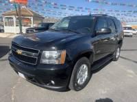 2012 Chevrolet Tahoe 4x2 LT 4dr SUV