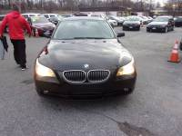 2007 BMW 5 Series AWD 525xi 4dr Sedan