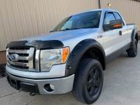 2010 Ford F-150 4x4 XLT 4dr SuperCab Styleside 6.5 ft. SB