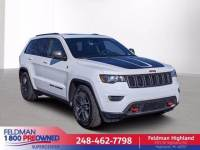 2020 Jeep Grand Cherokee 4x4 Trailhawk 4dr SUV