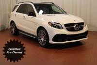 Pre-Owned 2019 Mercedes-Benz AMG GLE 63 AMG GLE 63 S in Fort Myers