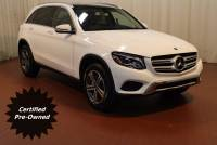 Certified Pre-Owned 2018 Mercedes-Benz GLC 300 GLC 300 in Fort Myers