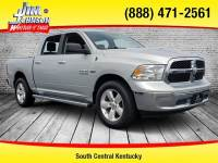 Used 2018 Ram 1500 SLT in Bowling Green KY | VIN: