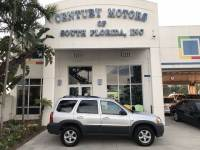 2006 Mazda Tribute i 1-Owner Clean CarFax CD A/C Cruise Power Windows