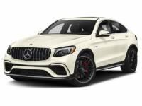 2018 Mercedes-Benz AMG GLC 63 AMG GLC 63 S in Santa Monica