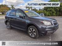 Pre-Owned 2018 Subaru Forester Limited SUV
