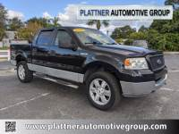Pre-Owned 2005 Ford F-150 XLT Pickup