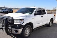 Used 2008 Toyota Tundra 4WD Double Cab Standard Bed 5.7L V8 SR5