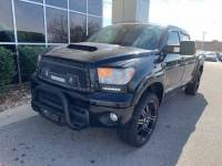 Used 2010 Toyota Tundra 2WD CrewMax Short Bed 5.7L