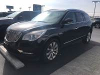 Used 2015 Buick Enclave For Sale at Jim Johnson Hyundai | VIN: 5GAKRCKD4FJ137916