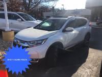 Certified 2018 Honda CR-V Touring AWD