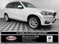 Pre-Owned 2015 BMW X5 xDrive35i SUV in Houston, TX