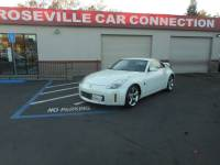 2006 Nissan 350Z Grand Touring 2dr Coupe (3.5L V6 5A)