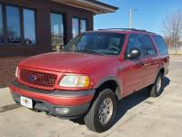 2002 Ford Expedition XLT 4WD 4dr SUV
