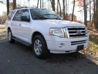 2010 Ford Expedition 4x2 XLT 4dr SUV