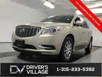 Used 2015 Buick Enclave For Sale at Burdick Nissan | VIN: 5GAKVBKD3FJ149576