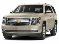 Beige Used 2015 Chevrolet Tahoe 4WD 4dr LT For Sale in Moline IL | C2062A
