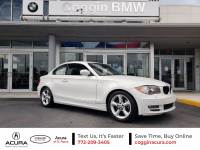 Pre-Owned 2010 BMW 128i Coupe in Fort Pierce FL