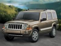 Quality 2006 Jeep Commander West Palm Beach used car sale
