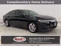 2019 Honda Accord LX 1.5T Sedan in McKinney
