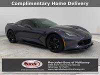 2014 Chevrolet Corvette Stingray Z51 1LT Coupe in McKinney